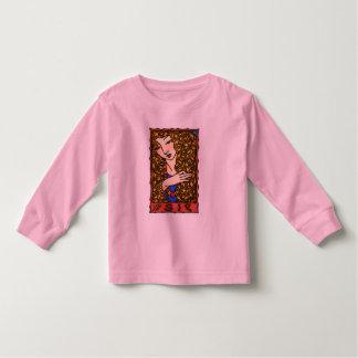 Sif Toddler T-shirt