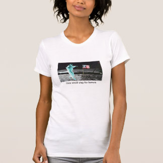 Sifaka Blue Moon T-shirt