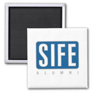 SIFE Alumni Magnet