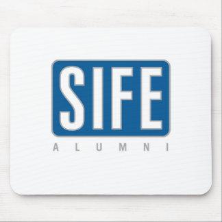 SIFE Alumni Mouse Pad
