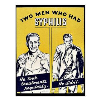 Sífilis Postal