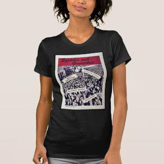 Sífilis y gonorrea camiseta