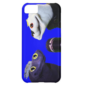 Sifl and Olly iPhone 5 Case