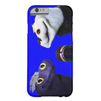 Sifl and Olly iPhone 6 case