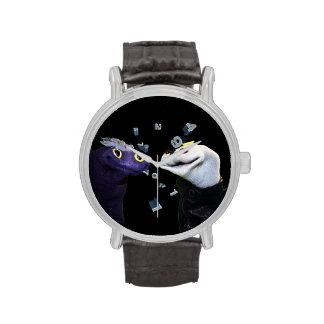 Sifl y del tiempo de Olly reloj del espacio y