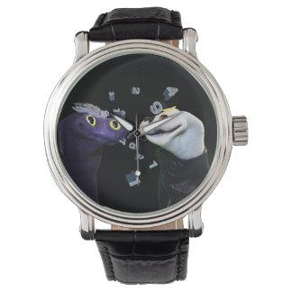 """Sifl y del tiempo de Olly reloj del """"espacio y"""""""