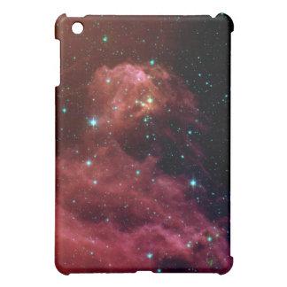 Sig07-006 Red dust sky cloud NASA iPad Mini Cover