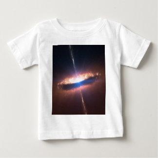 sig10-012 disk around a bright baby star baby T-Shirt