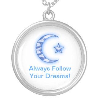 ¡Siga siempre sus sueños! Joyerias