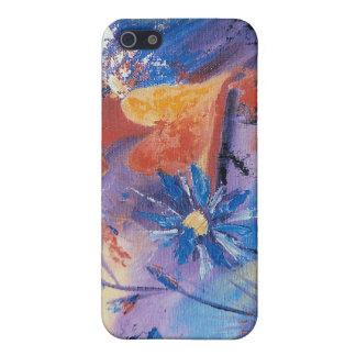 Siga su caso de IPhone 4 del corazón iPhone 5 Carcasa