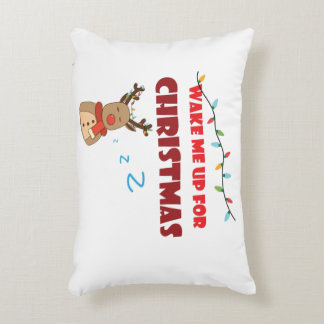 Sigamart pillow for Christmas