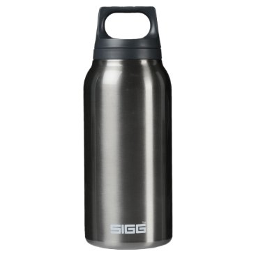 Beach Themed SIGG Thermo Bottle