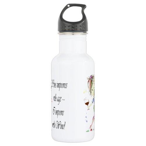 SIGG Traveler 1.0L Water Bottle