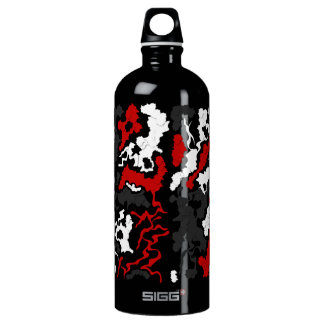 SIGG Traveller Aluminum Water Bottle