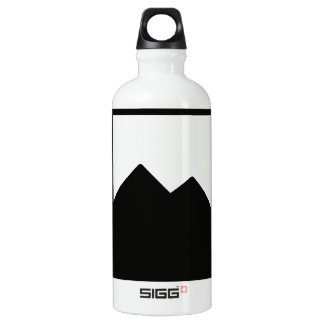 SIGG Water Bottle Template