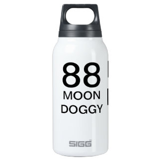 SIGG THERMO 0.3L INSULATED BOTTLE