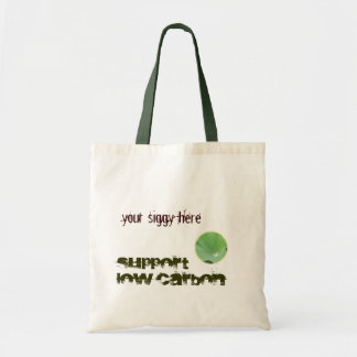 Siggy Bag for Low Carbon