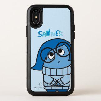 Sigh 2 OtterBox symmetry iPhone x case
