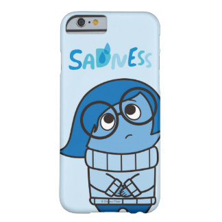 Sigh Barely There iPhone 6 Case