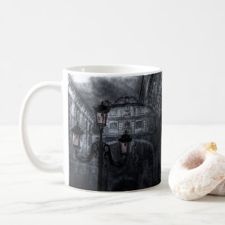 SIGH IN THE NIGHT Venice Coffee Mug