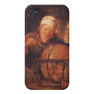 Sight iPhone 4 Covers