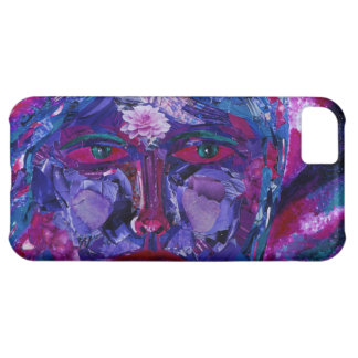 Sight – Magenta & Violet Inner Vision iPhone 5C Covers