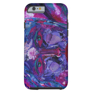 Sight – Magenta & Violet Inner Vision iPhone 6 Case