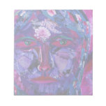 Sight – Magenta & Violet Inner Vision Memo Note Pads