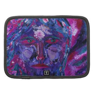 Sight – Magenta & Violet Inner Vision Organizer