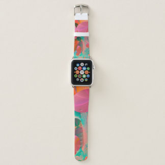 Sight Seeing Apple Watch Band
