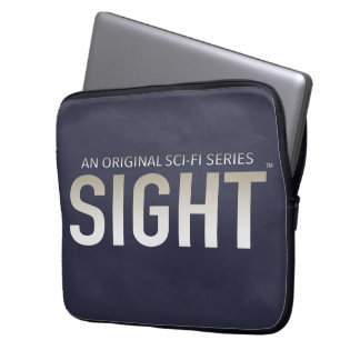 Sight Series | Logo 13inch Computer Case