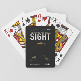 Sight Series | Playing Cards