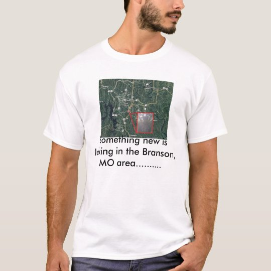 Sighting 1 T-Shirt