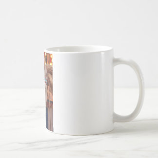 Sights and Sounds of Summer Coffee Mug