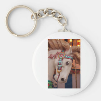 Sights and Sounds of Summer Keychain