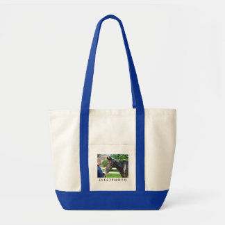 Sightseeing Filly Tote Bag