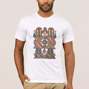 Magic Sigil T-Shirts - T-Shirt Design & Printing | Zazzle