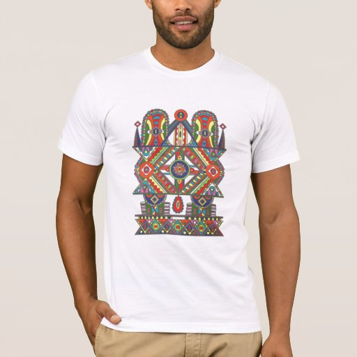 Sigil for Wealth and Prosperity T-Shirt