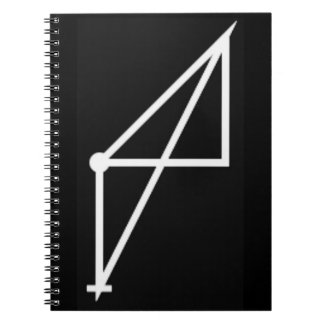 Sigil Note book
