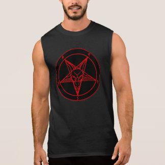 SIGIL of BAPHOMET Sleeveless Shirt