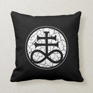 Sigil of Leviathan Throw Pillow