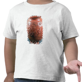 Sigillated pot, from Lezoux, Puy-de-Dome Tshirt