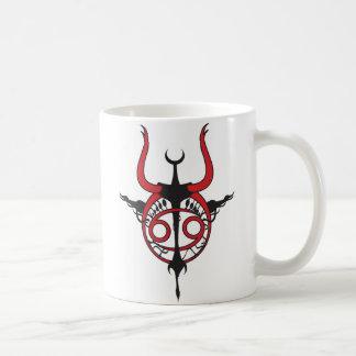 Sigils Entwined Coffee Mug