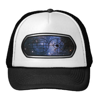 SigilShop Cap Mesh Hats