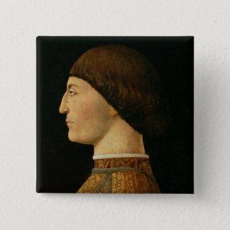 Sigismondo Malatesta Pinback Button