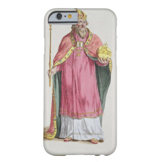 Sigismund (1368-1437) Holy Roman Emperor (1433-37) Barely There iPhone 6 Case