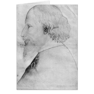 Sigismund, Holy Roman Emperor Card