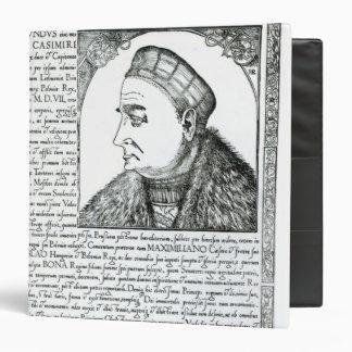Sigismund I , 1532 Binder