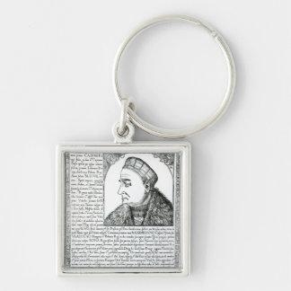 Sigismund I , 1532 Keychain
