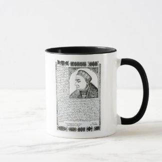 Sigismund I , 1532 Mug